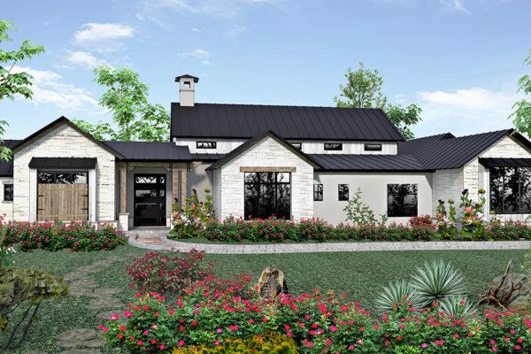 Rendering-farmhouse