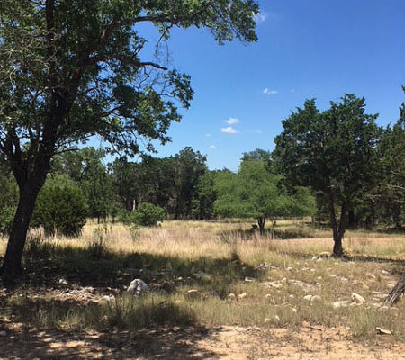 Lot for Sale in the Springs of Cordillera Ranch
