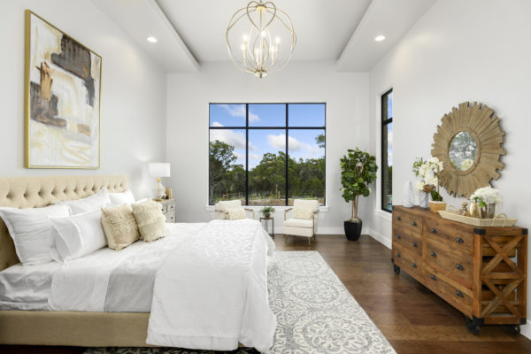 Boerne Custom Home - Fully Furnished Modern Farmhouse