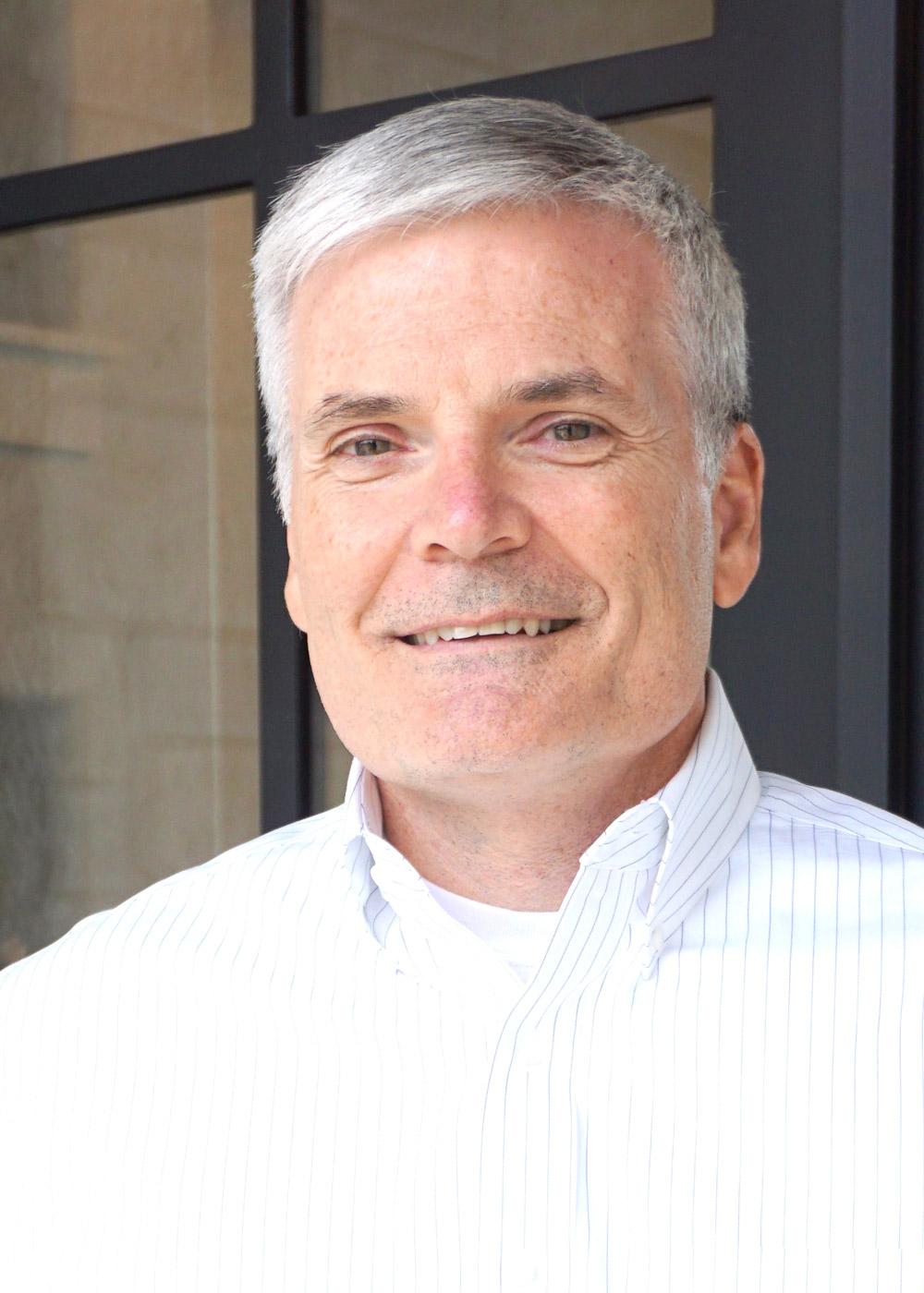 Dean Smith, VP of Sales at Stadler Custom Homes