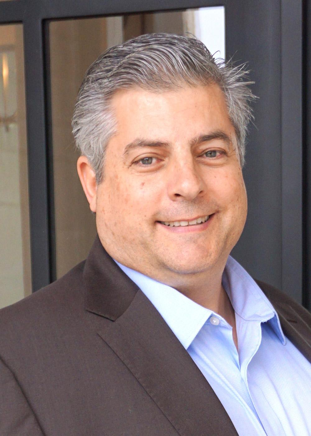 Joseph Mower, VP of Purchasing & Estimating at Stadler Custom Homes