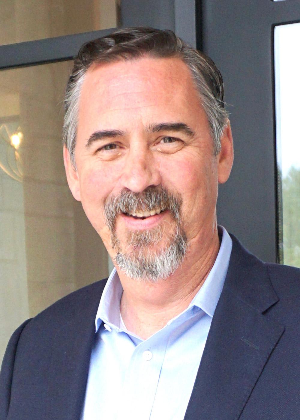 Richard Howell, COO of Stadler Custom Homes