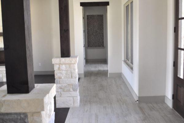 Front Hallway 1