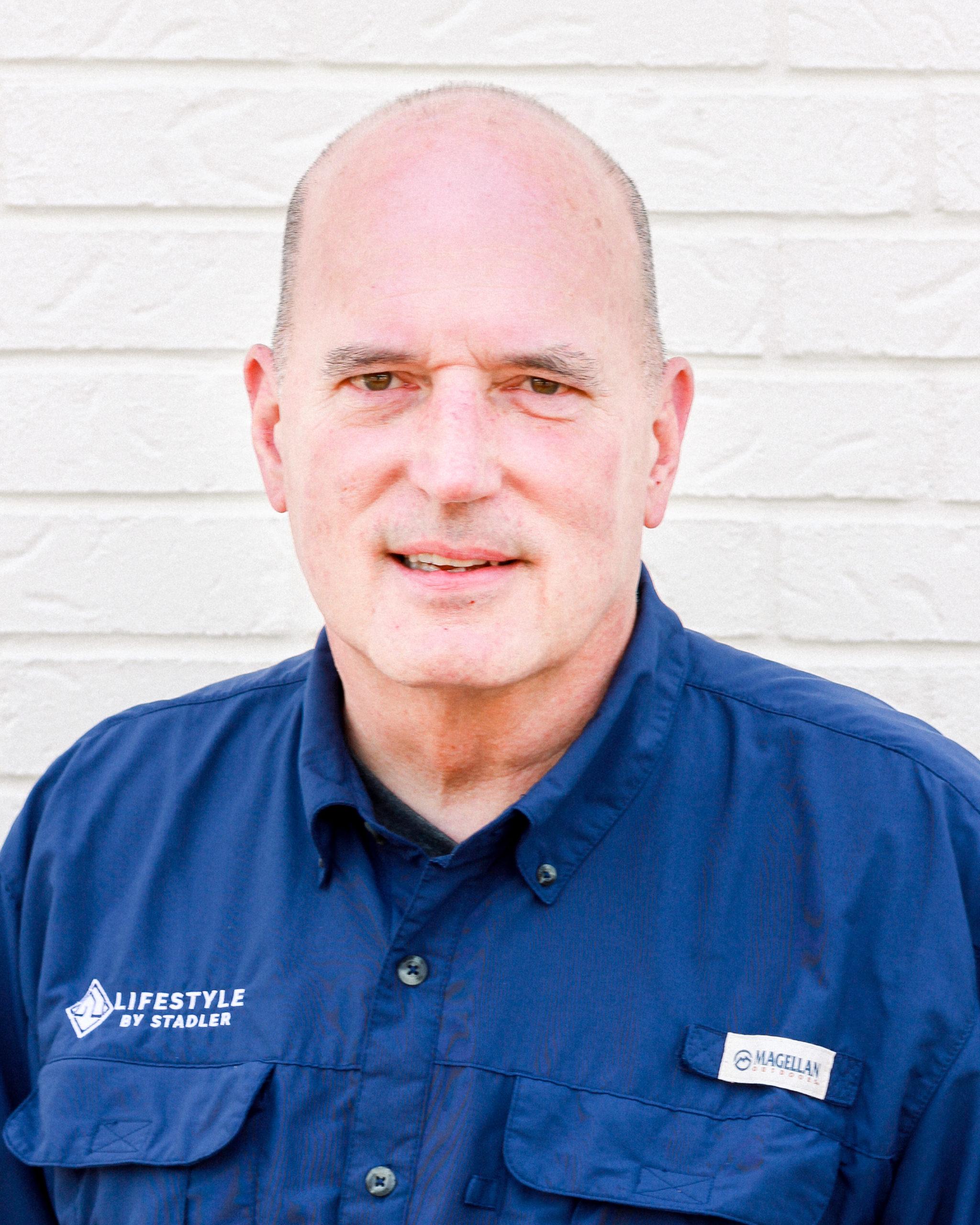 San Antonio Custom Home Builder - Mike Harrell